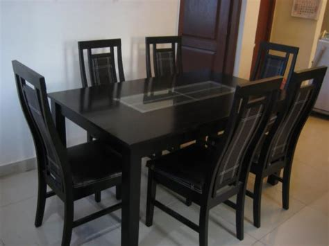 Price Of Dining Table Glass Dining Table Price In Bangalore 187 Gallery Dining