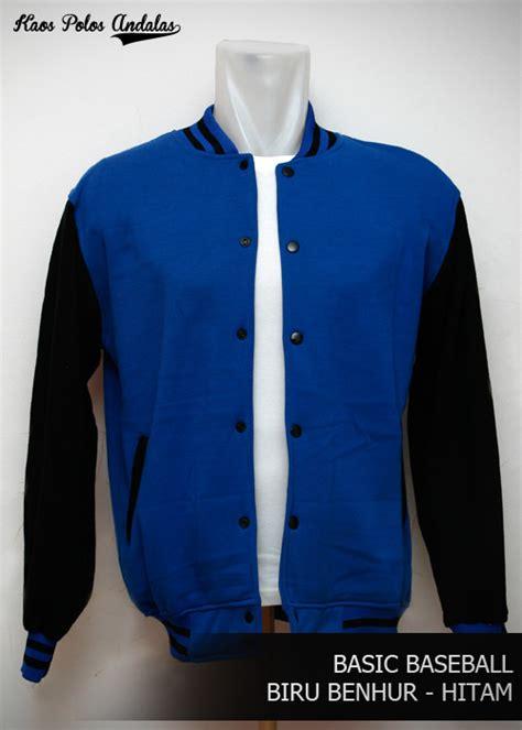design jaket baseball online jaket baseball varsity polos grosir kaos polos murah dan