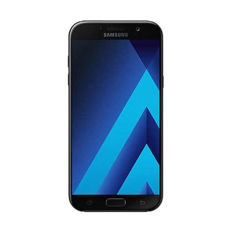 Harga Samsung A7 Ram 3gb jual samsung galaxy a7 2017 smartphone hitam 32gb 3gb