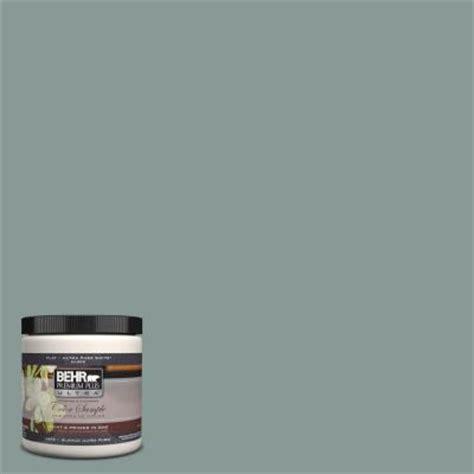 behr premium plus ultra 8 oz n430 4 rainy afternoon interior exterior paint sle ul20416