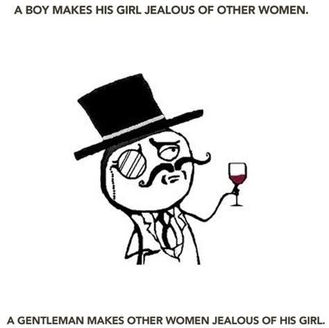 Gentleman Meme - gentleman meme thekevinchen
