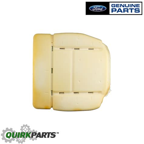 oem seat foam 2004 2008 ford f150 front left driver seat cushion