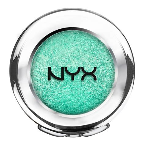 Eyeshadow Nyx nyx professional makeup prismatic eyeshadow mermaid