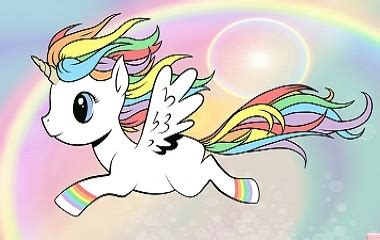 unicorn the legendary creature   mythology.net