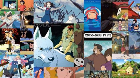 film production ghibli studio ghibli long films short films related films a