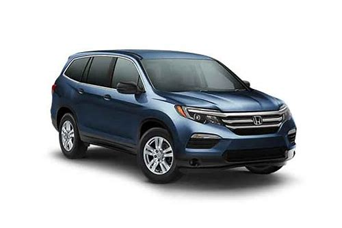 honda pilot lease deals ct