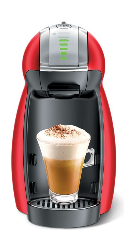 Coffee Maker Nescafe Dolce Gusto dolce gusto nescafe genio2 coffee maker combo2x68gxa xcite alghanim electronics best