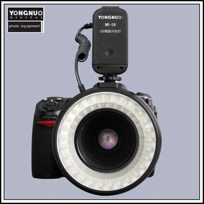 Flash Yongnuo Second yongnuo flashes up an array of new led products lighting rumours