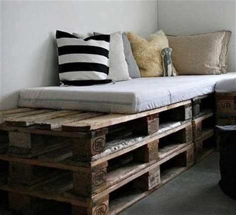 diy wood pallet bed 6 amazing diy pallet daybed designs pallets designs