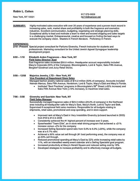Makeup Consultant Sle Resume by Beautiful Advisor Resume That Brings You To Your