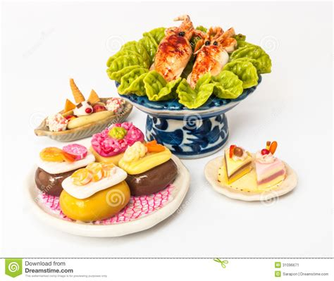 food toys food stock image image 31096671
