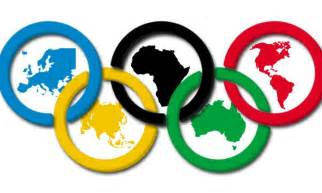 olympic colors the story of the olympic rings with free printable