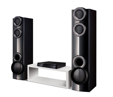 lg lhb   boom home theater system