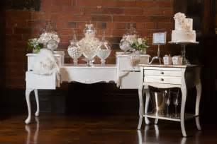 Sweet Buffet Table Ideas Wedding Buffet Inspiration Modern Wedding
