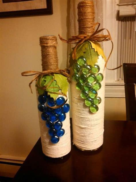 botellas de vino decoracion decora con botellas de vino tu casa diy decoraci 243 n