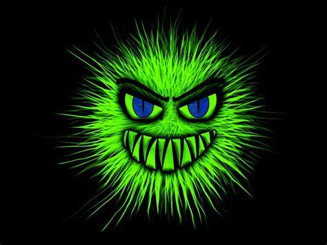 videos of monster kostenlose illustration monster gr 252 n b 246 se gemein