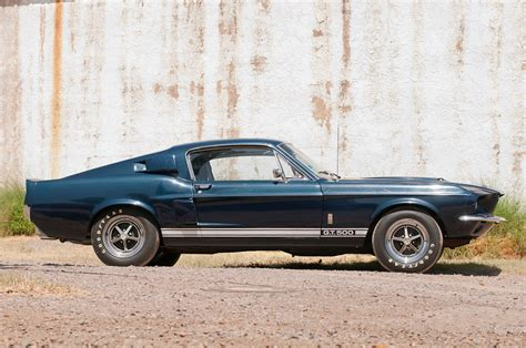 Shelby Gt Giveaway - 1967 shelby gt500 survivor 03 67mustangblog