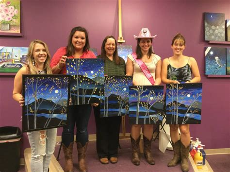 paint nite nh graffiti paintbar nashua nh new hshire paintbar