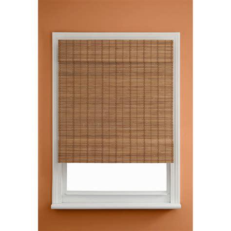 Blackout Bamboo Roman Blinds Bamboo Roman Shade 2017 Grasscloth Wallpaper