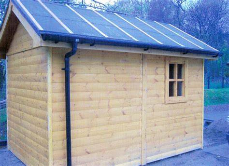 Felt On Shed Roof shed roofing felt wooden sheds coventry garden metal