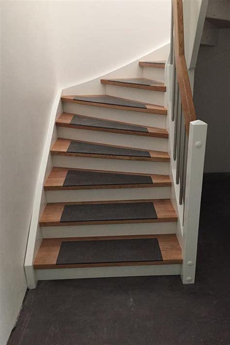 Hi Macs Platten Preise by Gelungener Materialmix Treppe Aus Hi Macs 174 Holz