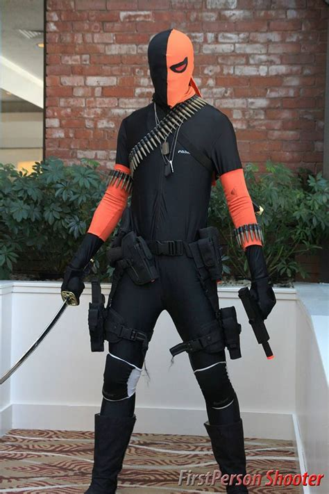 78 best images about deathstroke costume ideas on