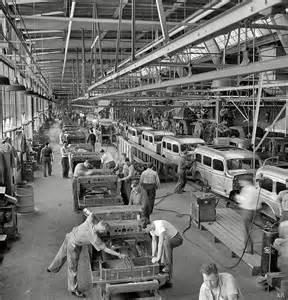 Chrysler Historical Archives 1942 Building Field Ambulances Www Shorpy