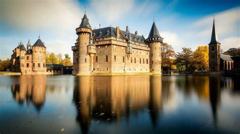 de haar castle netherlands hd wallpaper wallpaper studio  tens  thousands hd