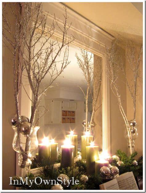 77 diy christmas decorating ideas spray painting sprays simple christmas decor diy projects craft ideas how to s