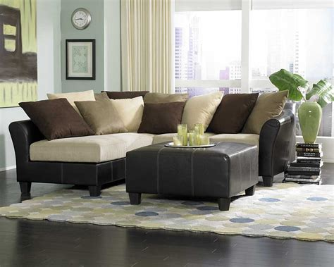 Sectional Sofa In Living Room Sectional Sofa In Small Living Room Smileydot Us