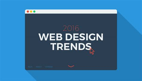 2016 design trends web design trends to watch out for in 2016 hindsite