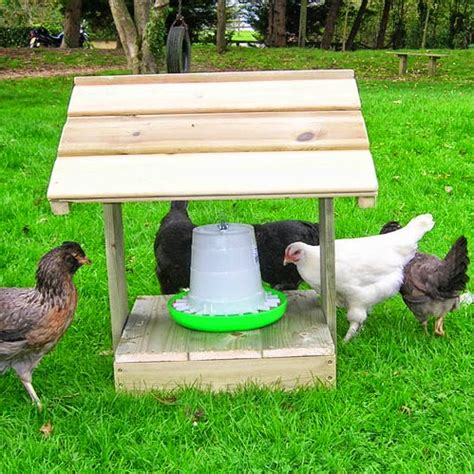 flyte so fancy: gimme shelter chicken shelters for the