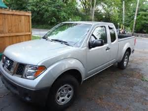 2007 Nissan Frontier Extended Cab Find Used 2007 Nissan Frontier Xe Extended Cab