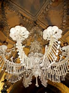 Bone Chandelier My Eastern Europe Adventure Day 2 In Kutna Hora Birds Fly