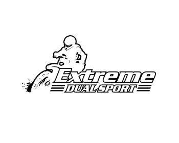 extreme free logo design logo design entry number 16 by heru extreme dual sport