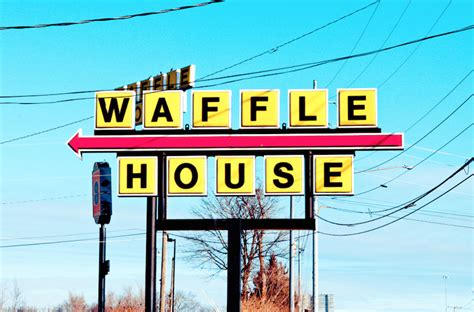 The Waffle House by The Waffle House To Offer Dining On S Day