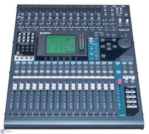 Mixer Digital Yamaha Murah yamaha 01v96 vcm image 705787 audiofanzine