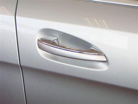 Anti A59 Shining Chrome mercedes w164 x164 w245 w251 w169 chrome door handle top covers