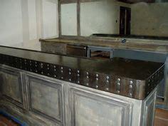 custom kitchens zinc countertops and sinks on pinterest 1000 images about zinc countertops on pinterest zinc
