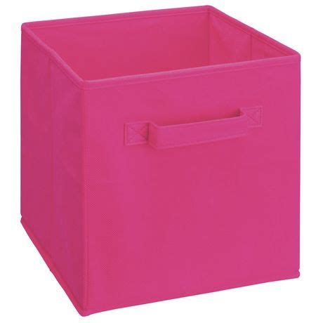 closetmaid fabric drawer fuschia walmart canada
