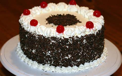 national black day 2017 national black forest cake day 2018 list 2017 2018