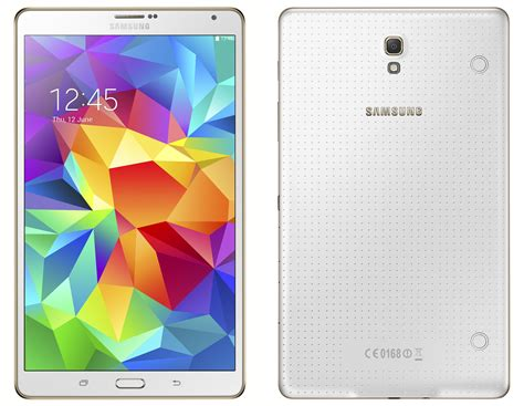 Samsung Galaxy Tab Led Flash samsung galaxy tab s 8 4 and galaxy tab s 10 5 officially released preorders available now in
