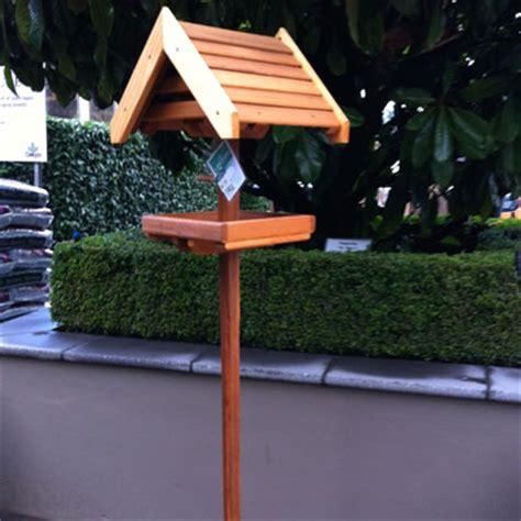 Timber Bird Feeder Timber Bird Feeder