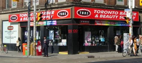 barber downtown toronto toronto barber beauty supply discovery district