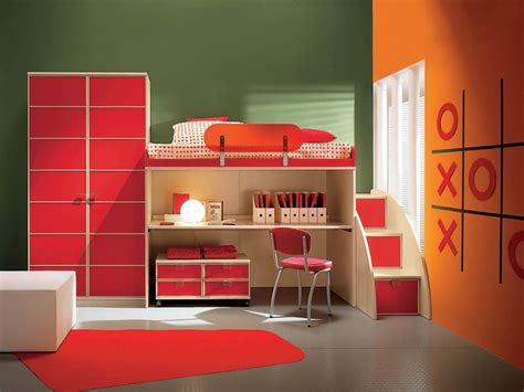 Red Bedroom Ideas office adorable interior design ideas simple of home with