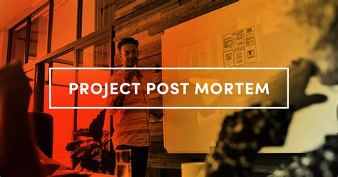 Project Post Mortem Report Sle
