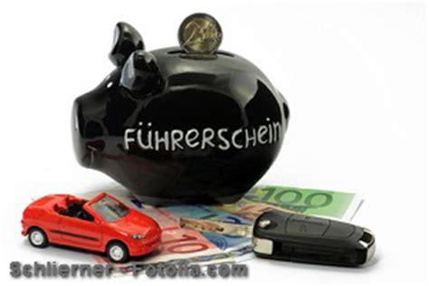 Was Kostet Ein Auto F Hrerschein by F 252 Hrerschein Machen Kosten Und Zeitaufwand Im 220 Berblick