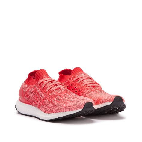 adidas uncaged adidas ultra boost uncaged w ray red bb3903