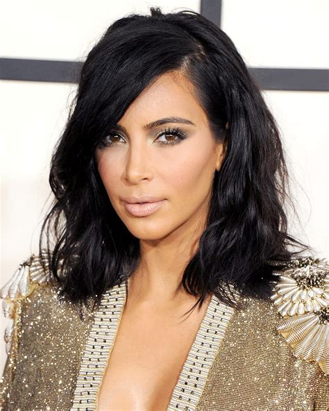 mane n tail kim kardashian mane addicts kim kardashian lob mane addicts