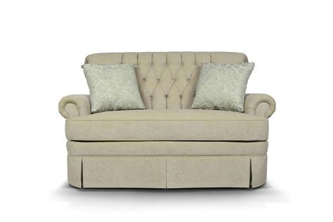 loveseat glider england furniture fernwood loveseat glider england